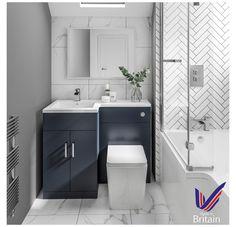 Small Bathroom Interior, Small Bathroom Layout, Bathroom Ideas, Bathroom Designs, Cloakroom Ideas, Bathroom Showers, Bathroom Images, Bathroom Bath, Bathroom Renos