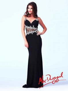 Cassandra Stone by Mac Duggal Style 64675A now in stock at Bri'Zan Couture, www.brizancouture.com