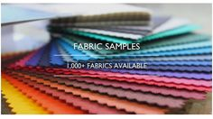 Yorkshire Fabric Shop has huge collection of leather fabric, here you can find beautifully designed fabric.