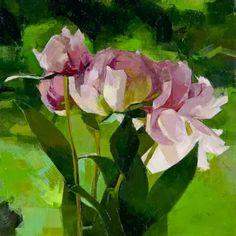 Por amor al arte: Catherine Kehoe