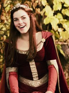 Narnia _ grown-up Lucy :-)