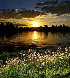 Splendor of God's creation
