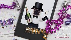 Ready to party? Wir drucken alles für Deine Feier - besuch uns auf flyeralarm.com