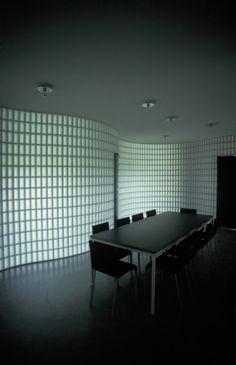 ufficio.01 | Intérieurs | Galerie Galerie | Seves glassblock