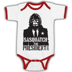 This one is very relevant to the times. 3-6 mos size. #Funn BabyClothes #funnyonsie #alternativebabyclothes