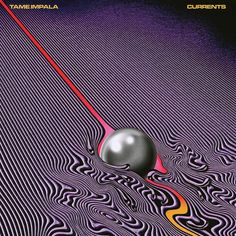 "Review: Tame Impala's ""Currents"""