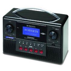 Roberts 83i Stereo Internet Radio