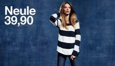 Kampitus-tarjous: JC Neule 39,90 €
