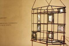 Istinti Ri-Creativi Art Exhibition in Pont Saint Martin  'L Castel