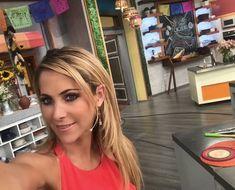 In Messico la giornalista Ines Sainz e' molto popolare. Nata il 20 settembre del 1978 (adesso ha 38 anni di eta'), Santiago de Querétaro, questa bellezza d