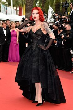 """mandragona: """" My """"Cannes 2016″ favourite looks Miss Fame """""""