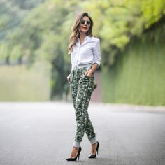 Lala Noleto - Women´s Fashion - Trend - Style - Outfit - Look - Inspiring - Moda Feminina - Estilo - Inspiração