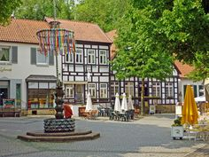 Places Ive Been, Life Is Good, Beautiful Places, Germany, Street View, Travel, Tourism, Environment, Places