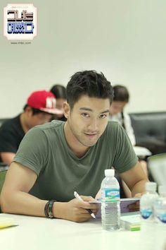 "Siwon ""she was pretty"""