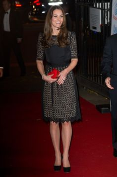 Is Kate Middleton the perfect modern-day woman?