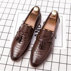Low-Cut Upper Plain Embossed Leather PU Mens Business Shoes We carry a wide array of the hottest styles of tops, bottoms, dresses, jewelry, and accessories. Cheap Shoes, Buy Shoes, Mens Business Shoes, Evening Dresses With Sleeves, Prom Shoes, Online Shopping For Women, Womens Tote Bags, Women's Pumps, Loafers Men