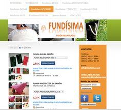 Visitanos en www.fundisima.com