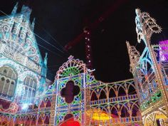 Images of the Illuminarium in Zurich Zurich, Festivals, Fair Grounds, Traditional, Image, Concerts, Festival Party