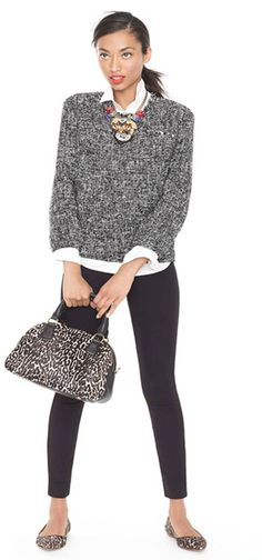minus that purse...