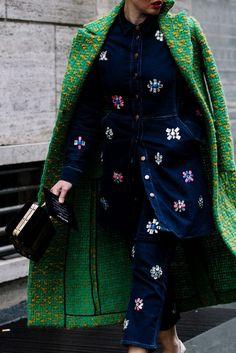 Milan, Fendi and Fashion photo on Pinterest