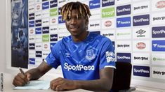 Moise Kean: Everton sign Italy striker from Juventus Everton Fc, Everton Soccer, Huddersfield Town, Moise, Transfer Window, Nigeria News, Paris Saint, New Details, Goalkeeper