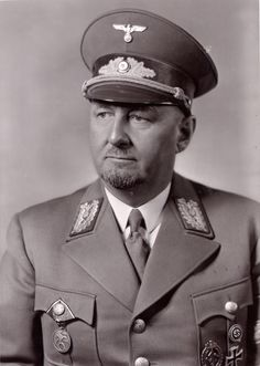 """Franz Reinhold Schwede (5 March 1888 - 19 October 1960) was a Nazi German politician, Lord Mayor of Coburg and Gauleiter of Pomerania. An early supporter of Adolf Hitler in Coburg, Schwede used intimidation and propaganda to help elect the first Nazi-majority local government in Germany. This contributed to a personality cult surrounding Schwede and he became known as """"Franz Schwede-Coburg"""". During World War II he ordered secret executions of the infirm and mass deportations of Jews."""