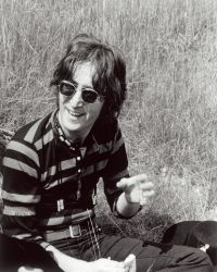 """""""I'm not going to change the way I look or the way I feel to conform to anything. I've always been a freak. So I've been a freak all my life and I have to live with that, you know. I'm one of those people"""". -John Lennon"""