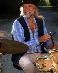 Mick Fleetwood~Something Big promo