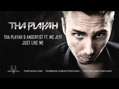 Tha Playah & Angerfist ft. MC Jeff - Just Like Me - YouTube