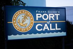 Frank Guido's Port of Call - The Best Waterfront Dining In Catskill, NY