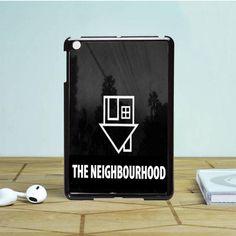 The Neighbourhood iPad Mini 2 Case Dewantary