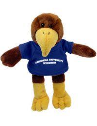 Product: Concordia University Wisconsin Plush Mascot $11.95