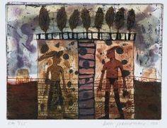 kirsi neuvonen - Google'da Ara Painting, Art, Art Background, Painting Art, Kunst, Paintings, Performing Arts, Painted Canvas, Drawings