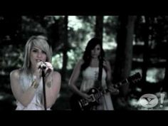 (BarlowGirl Beautiful Ending)Reminder on how when people leave as one day we will cleave on 2 the hope of meeting up with them in heaven. N seein thm again.{Luv the scenery woods/mountains}Luv this vid.of theirs!!!