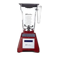 Blendtec® All-in-One 1560-Watt Total Blender with 8-Year Limited Warranty at HSN.com