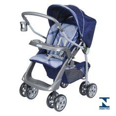 carrinho de bebe burigotto 7