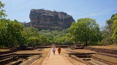 Sigiriya Sri Lanka http://noobvoyage.fr/aventures/top-sri-lanka/