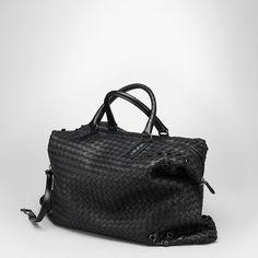 Bottega Veneta|Intrecciato Nappa Circle Convertible Bag