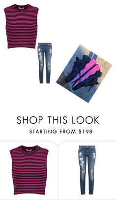 """Untitled #282"" by dcyoungfly ❤ liked on Polyvore featuring A.L.C. and Tommy Hilfiger"