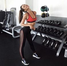 Yoga outfits, yoga pants outfit, workout outfits, workout attire, fitness o Yoga Outfits, Fitness Outfits, Sport Outfits, Fitness Fashion, Fitness Wear, Fitness Apparel, Casual Outfits, Fitness Shirts, Fitness Clothing