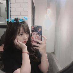 Now or never 😅 Pretty Korean Girls, Cute Korean Girl, Cute Asian Girls, Cute Girls, Korean Makeup Look, Ulzzang Korean Girl, Uzzlang Girl, Girl Inspiration, Girls World