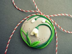 S Polymer Clay Embroidery, Flower Cookies, Sugar Paste, Air Dry Clay, Clay Charms, Cold Porcelain, Paper Quilling, Perfect Party, Polymer Clay Jewelry