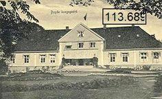 Bygdø Kongsgård, Bygdøyveien 41, NO-0287 Oslo
