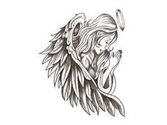 Angel feather tattoos - Bing Images
