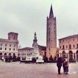 """Forlì - """"Italia desde los ojos de Instagram"""" by @Ainara Garcia"""