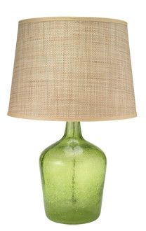Celedon Plum Jar Table Lamp - Tonic Home