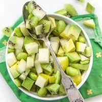 Spring-Fling Finger Salad Recipe
