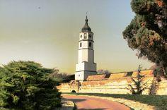 Belgrade 2014 Belgrade Fortress