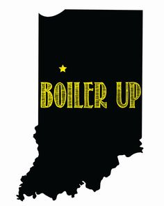 Hey, I found this really awesome Etsy listing at https://www.etsy.com/listing/182355114/purdue-boiler-up-8x10-print
