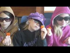 The Geometry Rap (Math Song 2nd Grade) -GRAND PRIZE WINNING VIDEO - YouTube